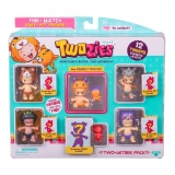 Set 6 figurine Twozies S1