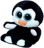 Jucarie plus 15 cm Peek a Boos PENNI penguin TY