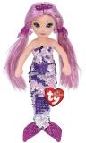Jucarie plus Sirena 27 cm Mermaids Lorelei Purple Mermaid TY