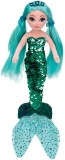 Jucarie plus Sirena 27 cm Mermaids Waverly Teal Mermaid TY