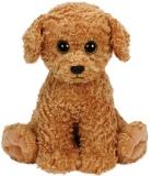 Jucarie plus 33 cm Classic LUKE - tan dog TY