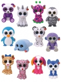 Jucarie plus 7 cm MINI BOOS - Collectibles Series 2 TY
