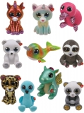 Jucarie plus 7 cm Mini Boos Collectibles Series 4 TY