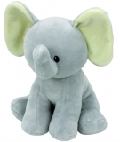 Jucarie Plus 15 cm Baby Bubbles Elephant TY