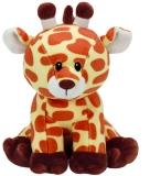 Jucarie Plus 15 cm Baby Gracie Giraffe TY