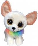 Jucarie plus 15 cm Beanie Boos Chewey Chihuahua TY