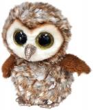Jucarie plus 15 cm Beanie Boos Percy Barn Owl TY
