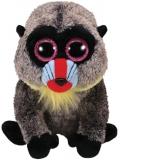 Jucarie plus 24 cm Beanie Boos WASABI - baboon TY
