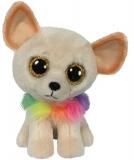Jucarie plus 24 cm Beanie Boos Chewey Chihuahua TY