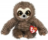 Jucarie plus 24 cm Beanie Boos Sully Sloth TY