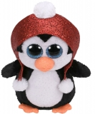 Jucarie plus 15 cm Beanie Boos Gale Penguin TY