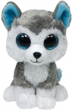 Jucarie Plus 24 cm Beanie Boos Slush dog TY