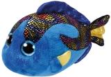 Jucarie plus 24 cm Beanie Boos AQUA - fish TY