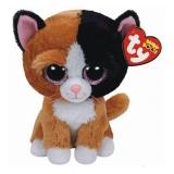 Jucarie Plus 15 cm Beanie Boos Tauri cat tan TY