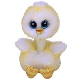 Jucarie plus 24 cm Beanie Boos Benedict long neck chick TY