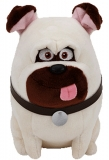 Jucarie Plus 18 cm Mel The Secret Life of Pets TY