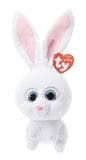 Jucarie Plus 18 cm Snowball The Secret Life of Pets TY