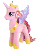 Jucarie Plus 15 cm My Little Pony Princess Cadence TY