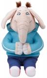 Jucarie plus 15 cm Beanie Babies Sing! Meena TY