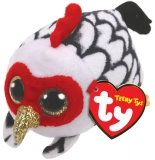 Jucarie plus 10 cm Teeny Tys RORY - rooster TY