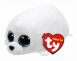 Jucarie Plus 10 cm Teeny Tys Slippery seal TY