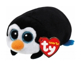 Jucarie Plus 10 cm Teeny Tys Pocket penguin TY
