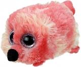 Jucarie plus 10 cm Teeny Tys Gilda flamingo TY
