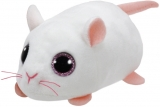 Jucarie plus 10 cm Teeny Tys ANNA - mouse TY
