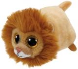 Jucarie plus 10 cm Teeny Tys REGAL - lion TY