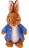 Jucarie Plus 18 cm Beanie Babies Peter Rabbit Peter Rabbit Ty
