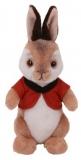 Jucarie Plus 18 cm Beanie Babies Peter Rabbit Flopsy Ty