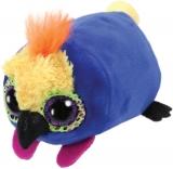 Jucarie plus 10 cm Teeny Tys DIVA - parrot TY