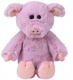 Jucarie Plus 24 cm Attic Treasures Otis Pig TY