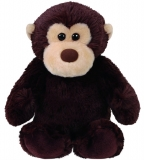 Jucarie Plus 24 cm Attic Treasures Mookie Monkey Ty