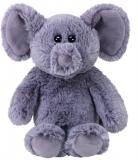 Jucarie Plus 24 cm Attic Treasures Ella Elephant TY