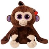 Ghiozdan plus 33 cm Ty Gear Coconut Monkey TY
