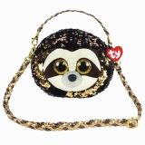 Geanta de umar plus 15 cm Ty Fashion Dangler Sloth TY