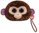 Poseta plus 10 cm Ty Gear Coconut monkey TY