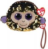 Poseta plus 10 cm Ty Fashion Coconut Monkey TY