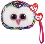Poseta plus 10 cm Ty Fashion Owen Owl TY