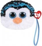 Poseta plus 10 cm Ty Fashion Waddles Penguin TY