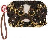 Poseta plus 10 cm Ty Fashion Brutus Dog TY