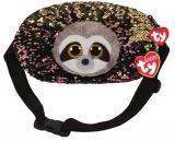 Borseta plus 10 cm Ty Fashion Dangler Sloth TY