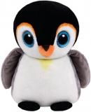 Jucarie plus 42 cm Beanie Babies Pongo Penguin TY