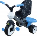 Tricicleta multifunctionala Comfort Polesie