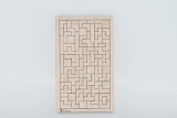 Tetris 500 x 300 mm