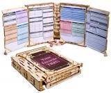 Puzzle 3D, lemn, mecanic Master's  Screen pentru jocuri, 160 piese, Ugears