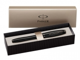 Stilou Urban Premium Matte Black penita F Parker