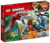 Evadarea Pteranodonului 10756 LEGO Juniors