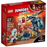 Elastigirl si urmarirea pe acoperis 10759 LEGO Juniors